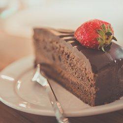 CAKE smaller